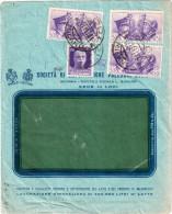 Regno. Storia Postale 1941. LETTERA FRATELLANZA D´ARMI ITALO TEDESCA - Poststempel