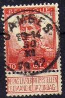 111 Jambes - 1912 Pellens