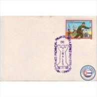 1989-CE-2 Cuba.Ajedrez.Capablanca.28/1/89 - Other