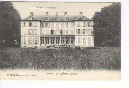 CP Deurne Anvers Château De Zwarten Arend Vers 1915 G. Hermans 900 - Antwerpen