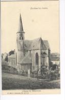 CP Berchem Anvers / Antwerpen L'église St Willebrord 1912 G. Hermans - Antwerpen