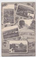 Austria - Gruss Aus Bisamberg - Korneuburg