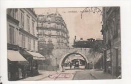 ASNIERES - Les Deux Voutes - Asnieres Sur Seine
