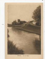 Stenay   An Der Maas  Carte Allemande - Stenay