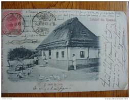 Roumanie Bucuresti O Casa La Tara - Romania