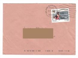 2008 - Veneto Venezia - Storia Postale - 6. 1946-.. Repubblica