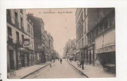 PUTEAUX - Rue De Neuilly - Puteaux