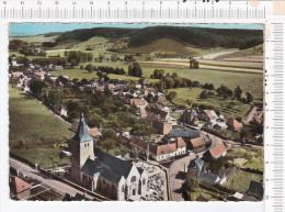 ANCOURT   -  L  Eglise  Et La  Vallée De L   Aulne   -   En Avion Au Dessus De......... - Autres Communes