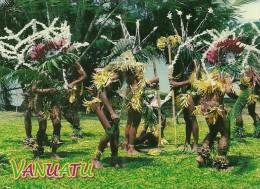 Vanuatu - CPM Neuve ** - Unused Postcard - Traditional Dancer - Danse Traditionnelle - Ile Banks Island - Vanuatu