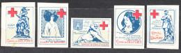Croix Rouge - Belfort - Croix Rouge
