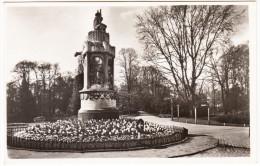 Breda - Monument Valkenberg    - Noord-Brabant / Nederland - Breda