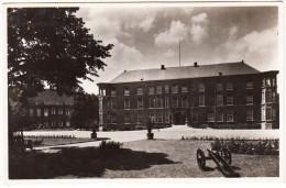Breda - Hoofdgebouw Militaire Academie (Kanon)   - Noord-Brabant / Nederland - Breda