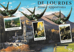 LOURDES - Lourdes