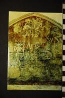 Kernascléden - Fresques Du XV ème Siècle - L'Enfer  7   NON VOYAGEE - Altri Comuni