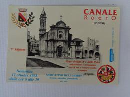 CARTOLINA PUBBICITARIA (TIM / FERRARI) - F/G - COLORI - NON VIAGGIATA - EDIZIONE LIMITATA N. 0489 - LEGGI - Publicité