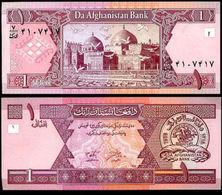 Afghanistan 20 Afghani Specimen 1973, P-48 ,UNC - Afghanistan