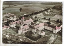 CPSM BITCHE (Moselle) - Le Collège Saint Augustin : Vue Aérienne - Bitche