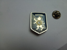 Association Lions Club De Vittel - Associations
