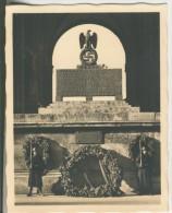 München V. 1938  Mahnmal In Der Feldherrnhalle  (43240) - München