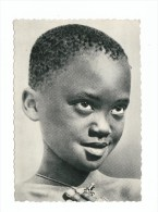 JEUNE MURUNDI (BURUNDI) - CPSM - Portrait D'enfant - Burundi
