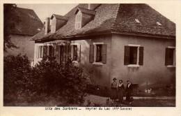 74 VEYRIER-du-LAC   Villa Des Sorbiers - Veyrier