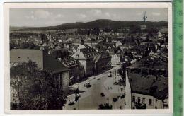 Bayreuth, Hans-Schemm-Platz– 1940 - - Bayreuth
