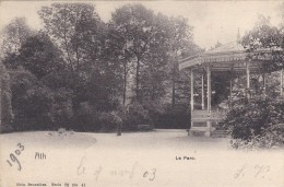 Ath - Le Parc - Ath