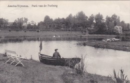 Asse - park van de putberg