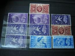 == GB  Old  Lot - Lots & Kiloware (max. 999 Stück)