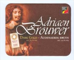 1 S/b Bière Adrien Brouwer 2014 - Sous-bocks