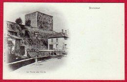 54 BACCARAT - La Tour Des Voués - Baccarat