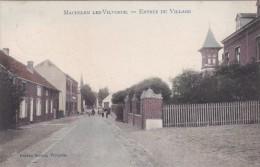 Machelen - Entée De Village - Machelen