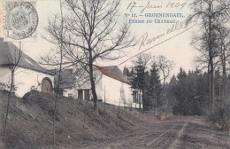 Groenendaal - Ferme Du Chateau - Hoeilaart