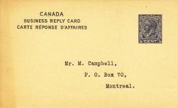 NORDISCHER WINTERSPORT-NORDIC WINTERSPORTS-CURLING, CANADA, 1935, Special Card !! - Inverno