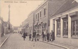 Moerbeke - Dorpstraat - Moerbeke-Waas