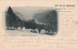 """1899  """"  Col De La Schlucht """"  Vallée De Munster - Munster"""