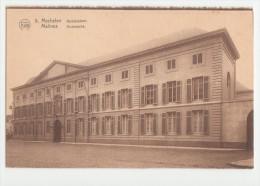 MECHELEN - Malines  - Het Aartsbisdom  - Archevêché - Flion - Mechelen