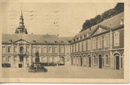 MALONNE - Institut Saint Berthuin - La Cour D'honneur - Belgien