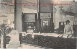PARIS - Exposition Internationale Aérienne - Grand Palais 1909 - Stand De L'aérophile - Expositions