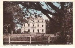44112 - PORT-ST-PERE:  Château Du Prémériet - Francia