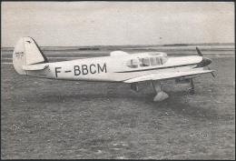 QUADRIPLACE DE TOURISME NORD 1100  . F - BBCM - 1946-....: Era Moderna