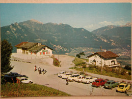 Porsche 911, Fiat 127, Morris Marina, Ford Escort MK1, Audi 80, BMW 520, VW 1500, Renault 4, Torgon - Passenger Cars