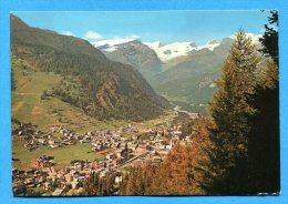 Mans1287, Champoluc, CHA 3/71, GF, Non Circulée - Italie
