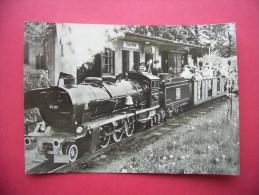 Pioniereisenbahn Leipzig; Volkspark Auensee (D-H-D-Sn27) - Leipzig