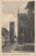 0784. 1920er Jahren, Ungelaufene Photoansichtskarte Vom Georgen- Und Marien-Kirche Im Wismar. Q1! - Wismar