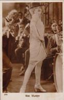 CPA Mae Murray Non Circulée - Chanteurs & Musiciens