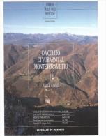 L014 - Da COLLIO Di VOBARNO Al Monte Forametto - Valle Sabbia - Livres, BD, Revues