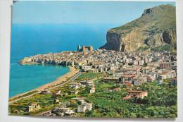CEFALU VUE GENERALE - Palermo