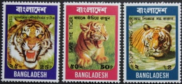 Bangladesh, Tijgers - Bangladesh