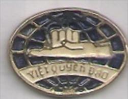 Vietquendao - Judo